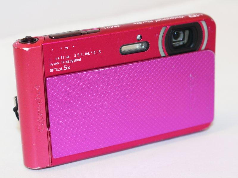 Sony Cyber-shot Dsc-tx30 Repair