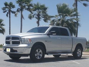 2009-Present Dodge Ram Repair