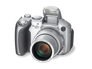 Canon PowerShot S2 IS Repair