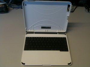 iPad ClamCase