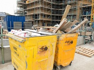 The Beginner's Guide to Recycling Construction Waste