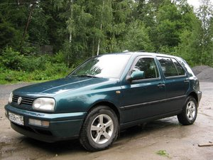 1991-1998 Volkswagen Golf Repair