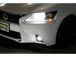 Lower Bumper Fog Lamp Garnish Bezel
