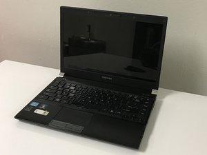 Toshiba Portege R835-P56X Repair