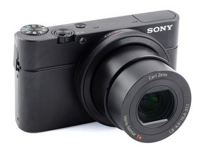 Sony Cyber-shot DSC-RX100 Repair
