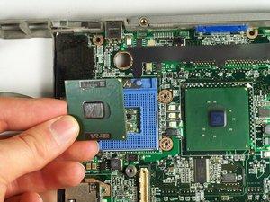 Proccessor (CPU)