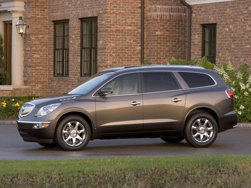 the price enclave is worth for exterior increase buick it