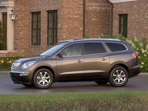 2008-2017 Buick Enclave