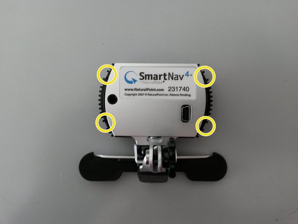 SmartNav4 false contact repair