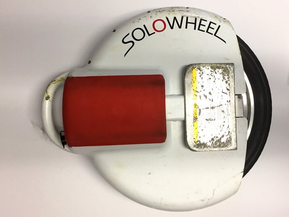 Solowheel Original Tire Replacement