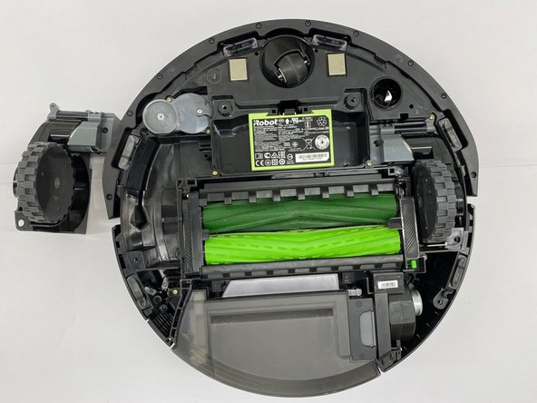 iRobot Roomba i7 Motorized Wheels Replacement