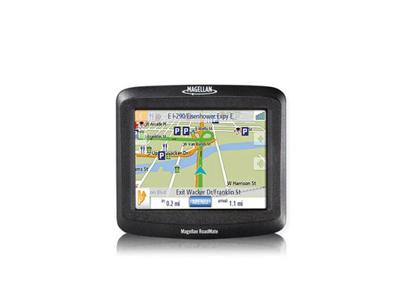 magellan gps repair ifixit rh ifixit com Trimble GPS Wiring-Diagram Trimble GPS Wiring-Diagram