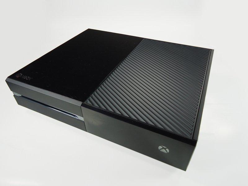 Xbox One Troubleshooting - iFixit