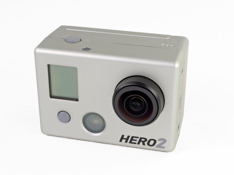 gopro hd hero2 repair ifixit rh ifixit com GoPro Help GoPro Hero 3 User Manual