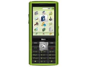 Trolltech Greenphone Repair
