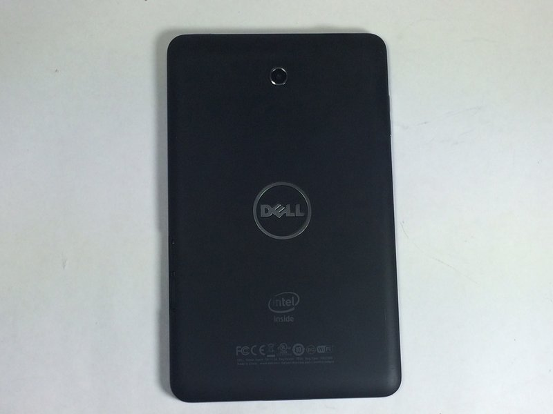 Dell Venue 7 Repair - iFixit