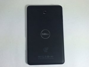 Dell Venue 7 Repair