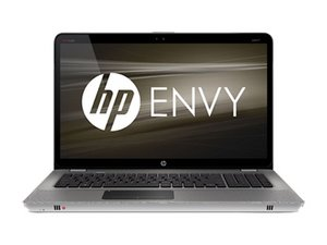 HP Envy 17-1000 Series