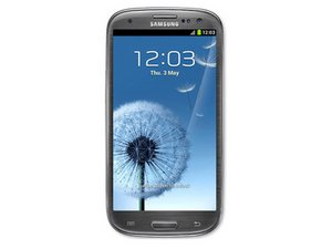 Samsung Galaxy S III Verizon (I535)