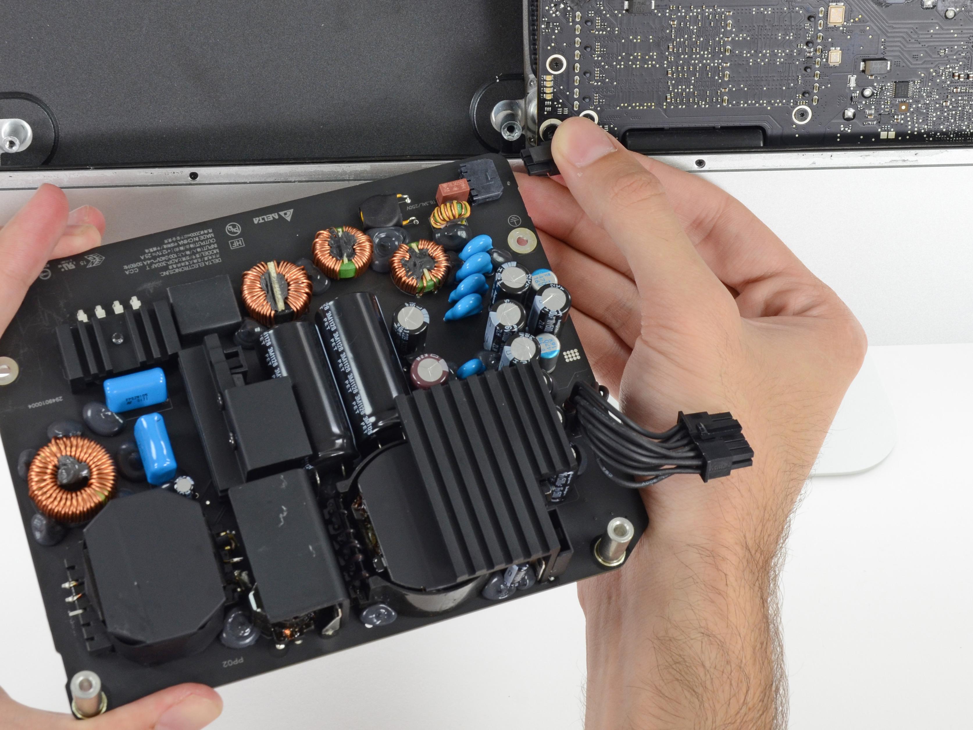 iMac Intel 27\