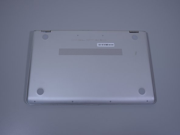HP Envy x360 m6-aq103dx Bottom Cover Replacement