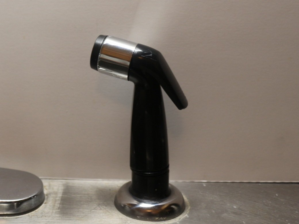 How To Repair A Broken Kitchen Faucet Pull Out Spray Head Ifixit Repair Guide