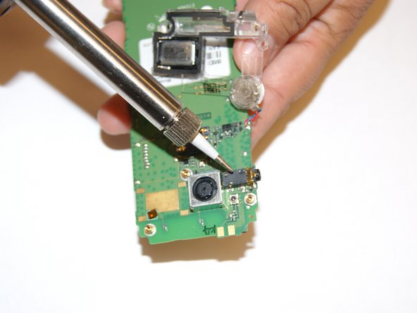 ZTE Telstra T95 Headphone Jack Replacement