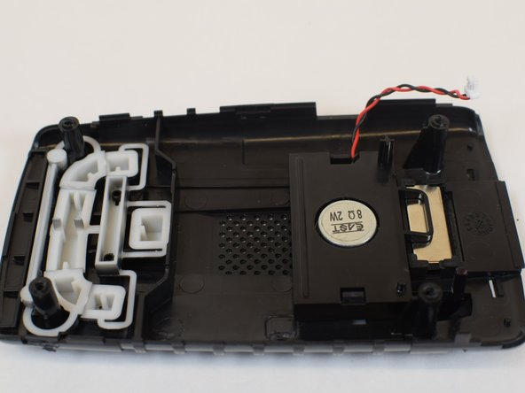 Escort Passport Max2 Speaker Replacement