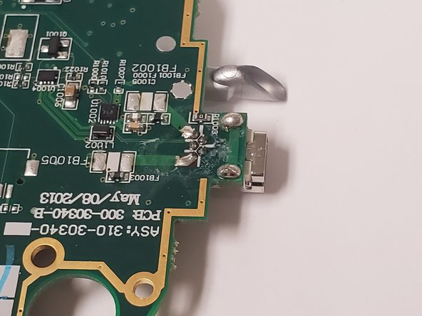 LeapFrog LeapPad Ultra XDi USB Charge Port Replacement