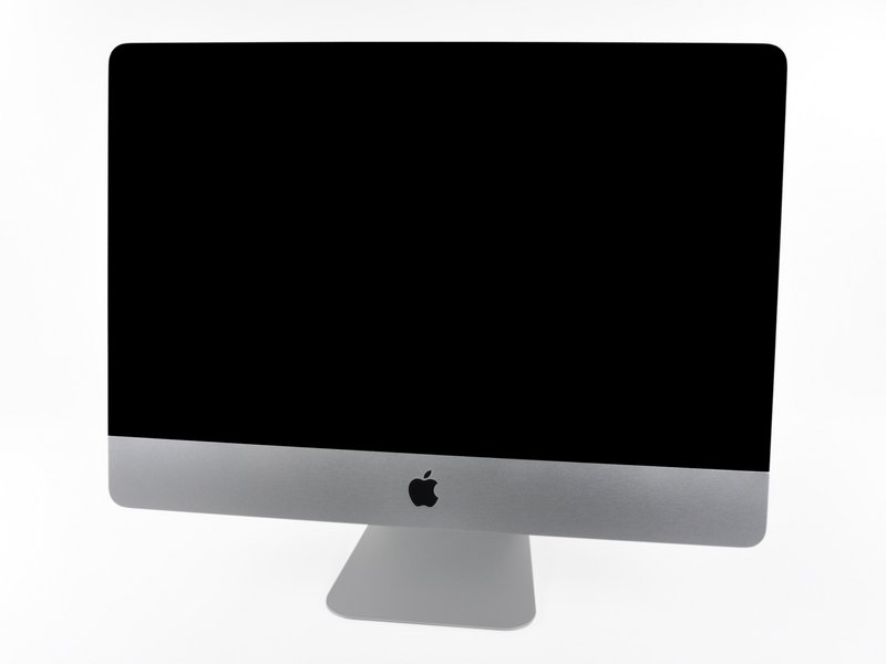 "iMac Intel 21.5"" - iFixit"