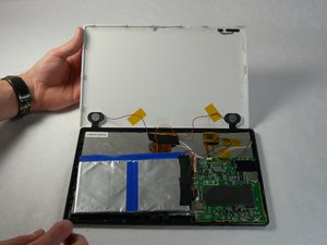 DOPO 10.1 Internet Tablet Troubleshooting