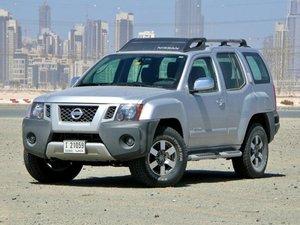 Nissan Xterra Repair