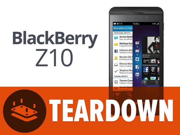 The BlackBerry Z10 is finally here. As BlackBerry's first dual-core smartphone, how does it stack up spec-wise? Let's find out.