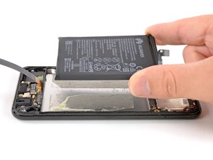 Huawei Honor 10 Battery Replacement