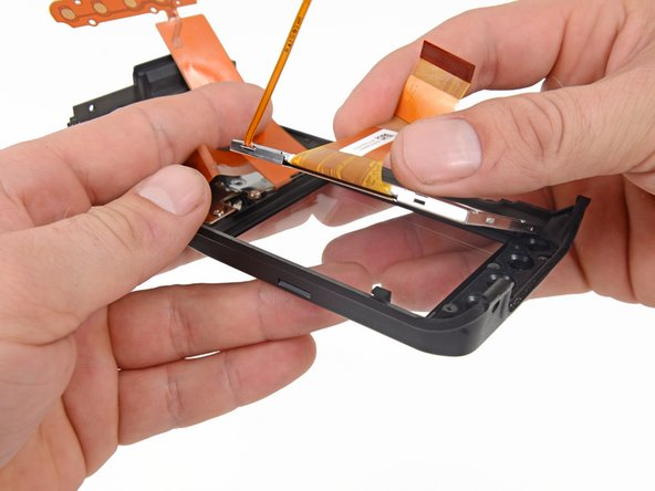 A growing number of modern devices, such as the iPhone, are combining the digitizer and the display panel into a single display assembly. This means that if either component fails, you need to replace the entire assembly.