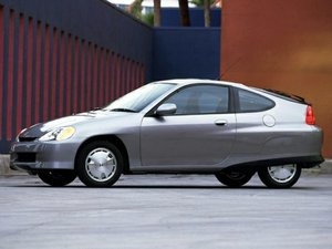 Honda Insight Repair