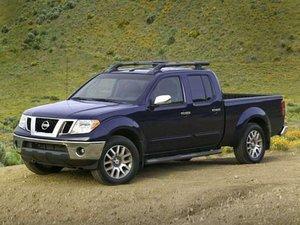 Nissan Frontier Repair