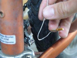 Front Derailleur Cable