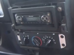 Blower Motor Switch and Controls