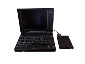 IBM ThinkPad 365 X/XD
