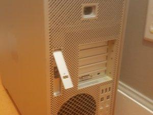 PCIe Fan
