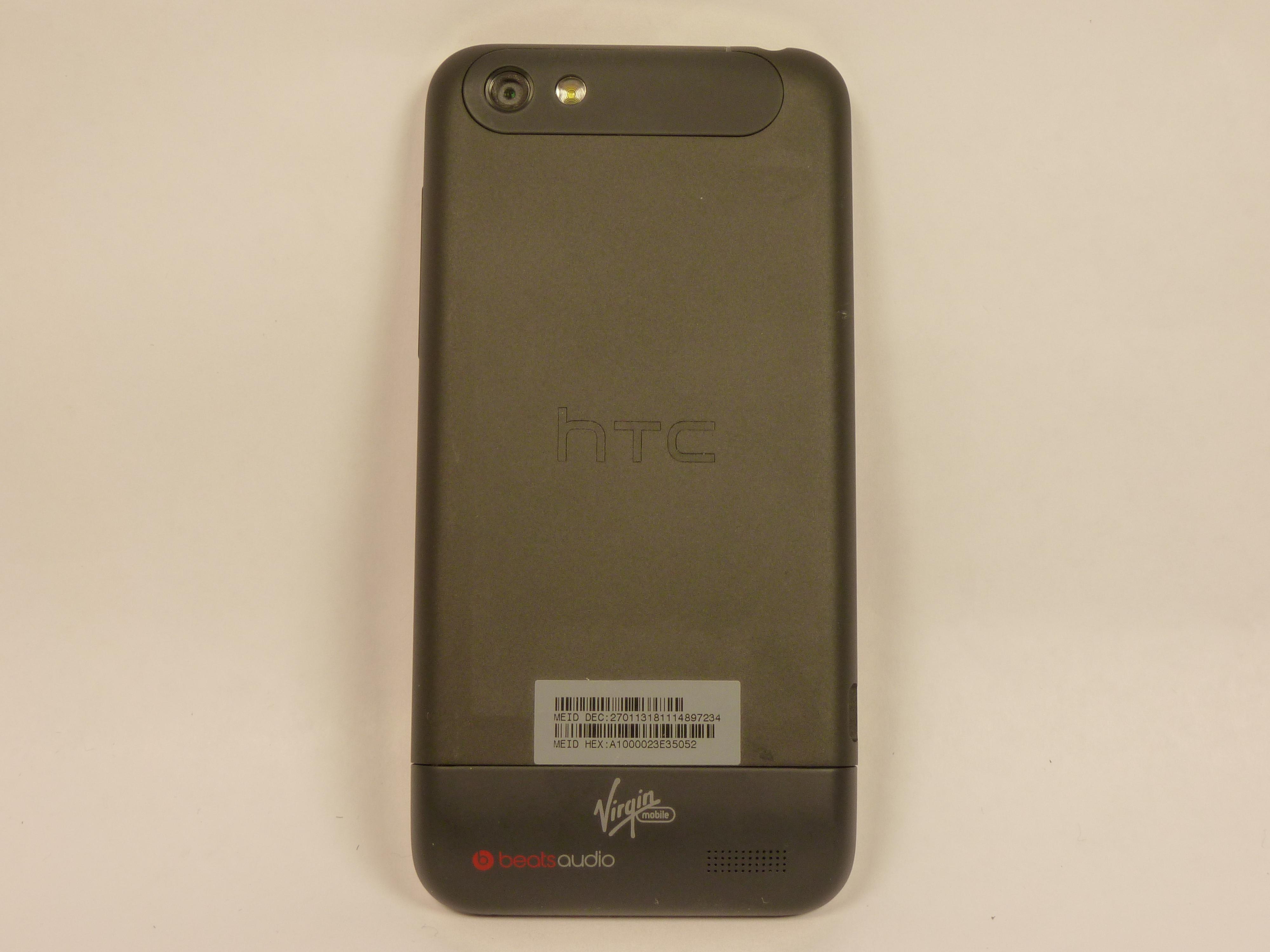 htc one v ifixit rh ifixit com HTC Android Phone Black HTC Legend