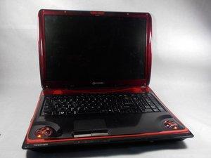 Toshiba Qosmio X305-Q704
