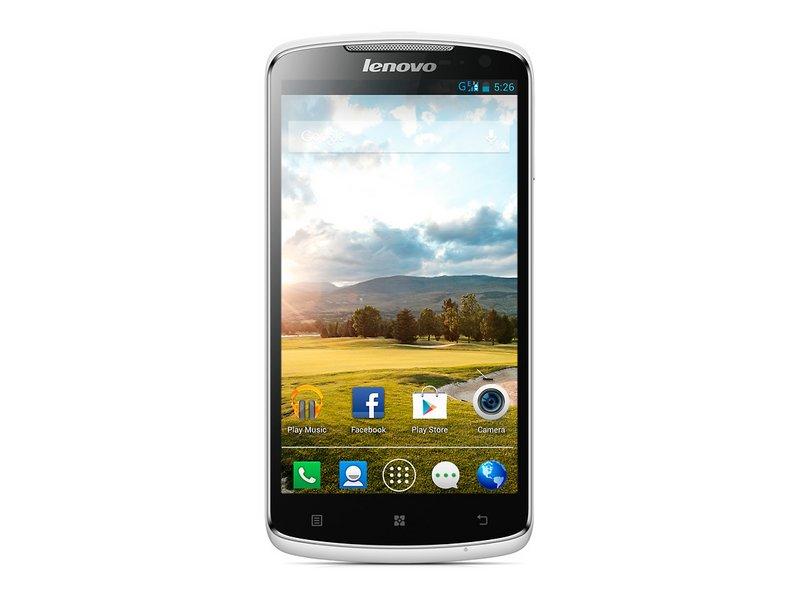Lenovo Phone Repair