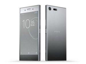 Sony Xperia XZ Premium Repair