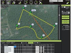 3DRobotics Aero-M Planning a Mission