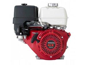 Honda 4-Stroke Engine GX390UT2