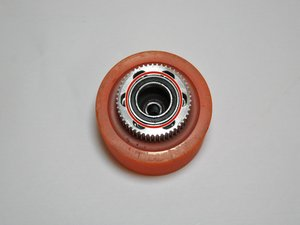 Boosted Board 1st Generation Pulley Bearings Replacement