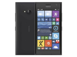 Nokia Lumia 730 Repair