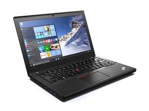 Lenovo ThinkPad X260 Repair